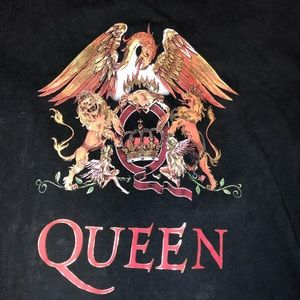 Urban Outfitters Tops - Queen Band Tee
